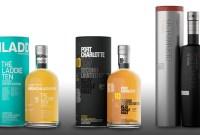 "Bruichladdich – THE THREE TENS ""Best Whisky International 2016"""