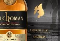 ALBA Import präsentiert den neuen KILCHOMAN:  Loch Gorm 2017 – in stark limitierter Auflage.