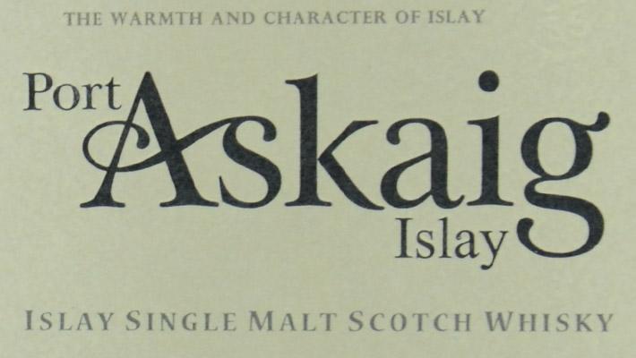 Neue Abfüllung von Port Askaig ab sofort in Deutschland verfügbar: 15 y.o. Sherry Cask!