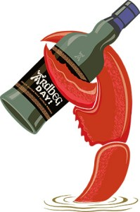 Ardbeg Lobster
