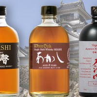 Das Bremer Spirituosen Contor präsentiert neue Whiskykreationen aus Japan