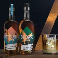 Nationaler Whisky des Jahres 2017