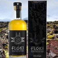 """Erster Island-Whisky """"Flóki"""" jetzt in Deutschland erhältlich"""