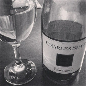Two Buck Chuck Chardonnay {Thirsty Thursday Wine Review}