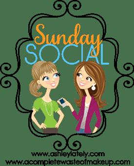 Sunday Social: 4s