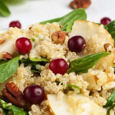 5 Healthy Thanksgiving Ingredient Swaps