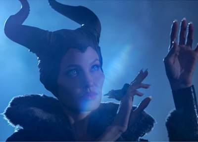 Sneak Peek of Disney's #MALEFICENT Features New Lana Del Rey Song