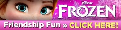 Free Disney Frozen Friendship Fun Download