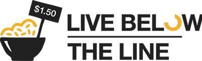 Live Below The Line Challenge 2014