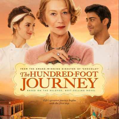 DreamWorks Pictures' THE HUNDRED-FOOT JOURNEY Trailer Available