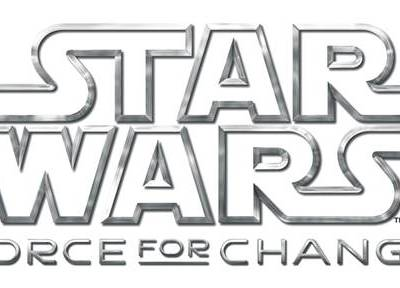 Win a Chance to be in Star Wars Episode VII