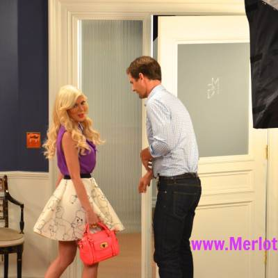 Mystery Solved: Tour the Set of Mystery Girls #ABCFamilyEvent #MysteryGirls