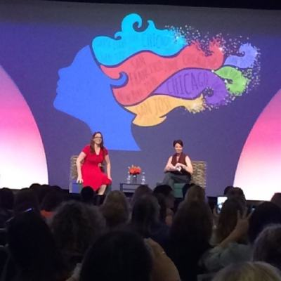 9 Things I learned at BlogHer14
