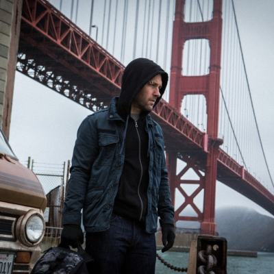 A First Look at Paul Rudd as #Marvel's Ant-Man #antman