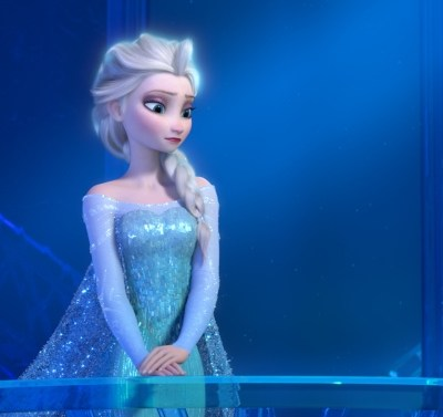 """Disney's """"Frozen Fever"""" Announced for Spring 2015"""
