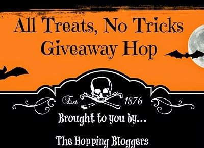 Jamberry and EcoCycled #AllTricksNoTreats Blog Hop #Giveaway ends 10/31