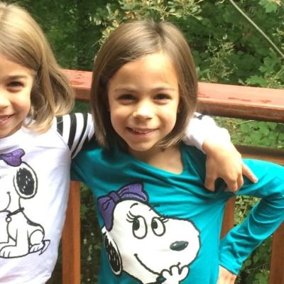 New Belle Apparel Line at Macy's This Fall and #Giveaway ends 11/4 #Peanuts #Snoopy