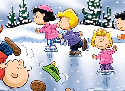 An Interview with David Benoit: Charlie Brown Christmas Tribute #Snoopy #Giveaway
