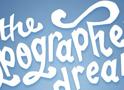 "See ""The Typographer's Dream"" at Portland Center Stage #PDXEvents"