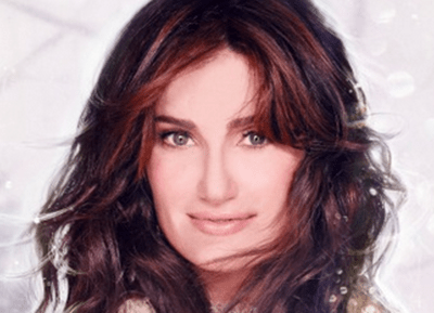 Get In the Holiday Spirit with IDINA MENZEL Holiday Wishes #HolidayWishes #O2O