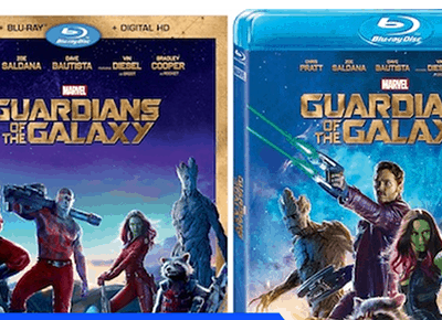 Meet the Director and Co-Writer of #GuardiansoftheGalaxy 12/12