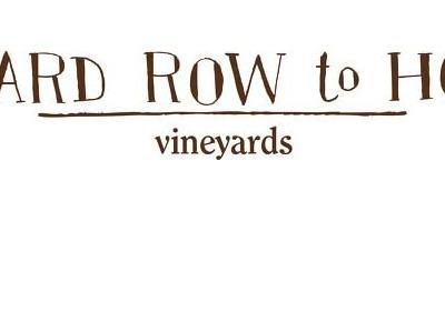 Hard Row to Hoe Vineyards, Lake Chelan, WA