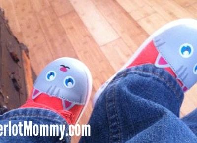 Try ikiki #squeakyshoes for Your Toddler