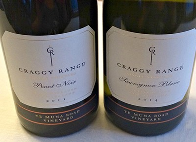 Worldly Easter Traditions and Their Wine: Craggy Range Winery
