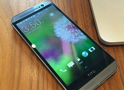 HTC One (M8) Review #ATT