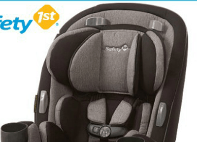 Enter to win a Safety 1st Grow and Go 3-in-1 car seat #Giveaway ends 7/3