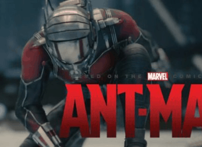 Marvel's Ant-Man is the Must-See Movie of the Summer