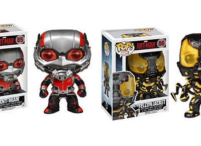 Top 6 Marvel Ant-Man Toys