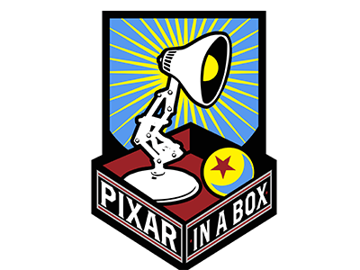 Khan Academy Launches Pixar in a Box