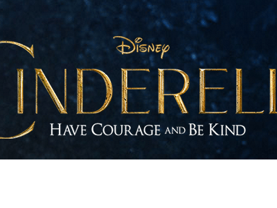 "Disney Launches ""A Million Words of Kindness"" Campaign in Celebration of Digital HD/Blu-ray release of CINDERELLA"