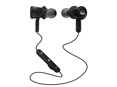 Monster Clarity HD High Definition In-Ear Headphones