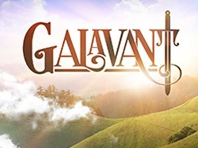 Galavant Season 2 Premiere: Timothy Omundson Interview + More