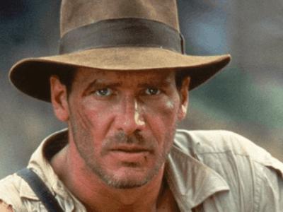 Indiana Jones Returns Summer 2019