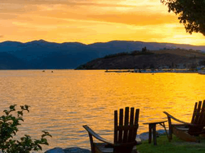 7 Reasons to Go Breakin' at The Lake: Spring Break at Lake Chelan