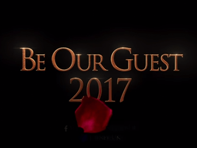 First Look at the Beauty and the Beast Teaser Trailer