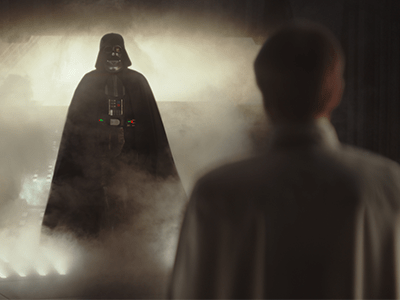 First Look – ROGUE ONE: A STAR WARS STORY New Trailer, Poster, and Images