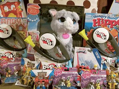 Hasbro Joy Maker Challenge + Giveaway