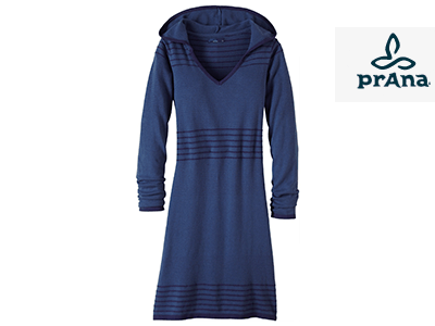 Holiday Gift Giving That Gives Back With prAna