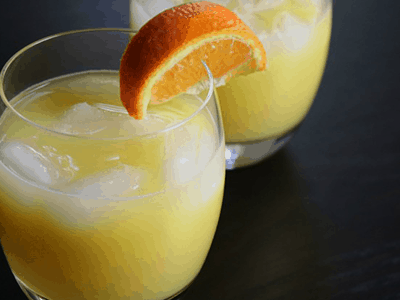 Rogue One Cocktail – Jyn and Juice