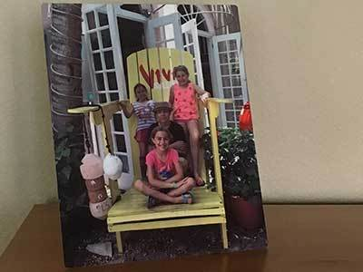 Personalized Home Decor with Mixbook
