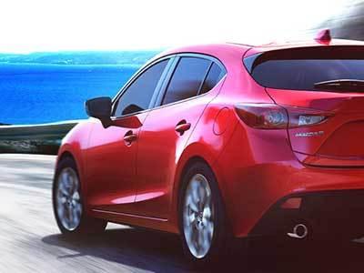 2016 Mazda3 Grand Touring – A Mom's View
