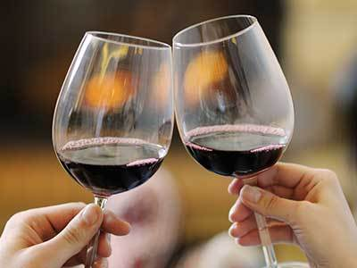 Let's Drink! National Wine Day
