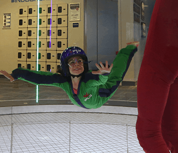 iFly Portland Indoor Skydiving Adventure