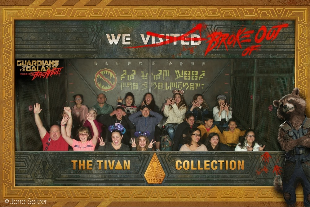 DCA Mission Breakout ride photo