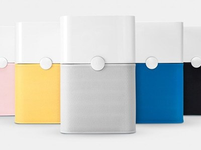 Blue Family of Purifiers by Blueair for Clean Air
