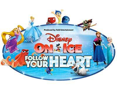 Disney On Ice Returns to Portland October 19-22